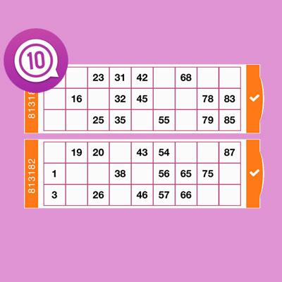 Bonus Bingo Snai