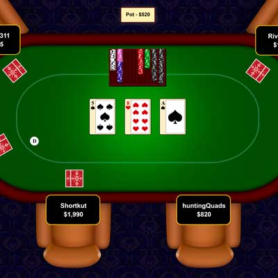 Bonus Poker Snai