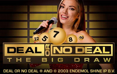 Casinò Online Deal or no deal