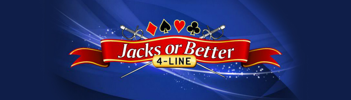 Casinò Online JACKS OR BETTER A 4 LINEE