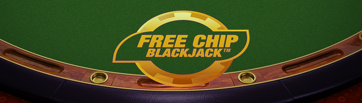 Casinò Online FREE CHIP BLACKJACK