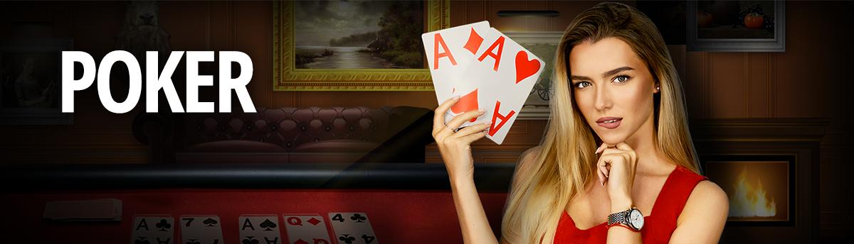 Casinò Online Bets on poker