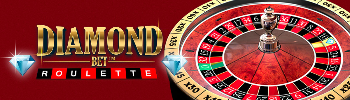 Casinò Online DIAMOND BET ROULETTE