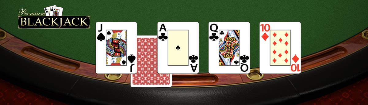 Casinò Online Premium Blackjack