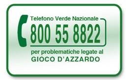 Telefono Verde Nazionale