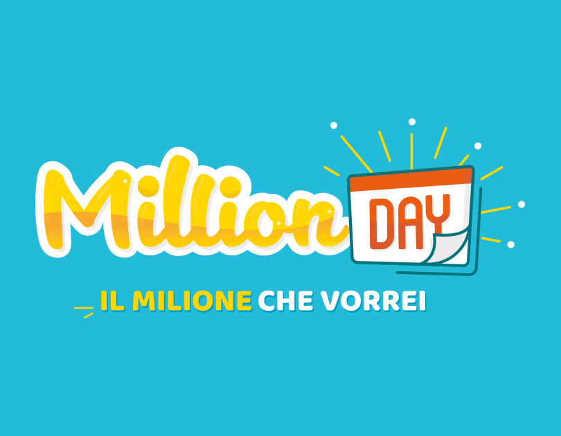 Gioca a MillionDay