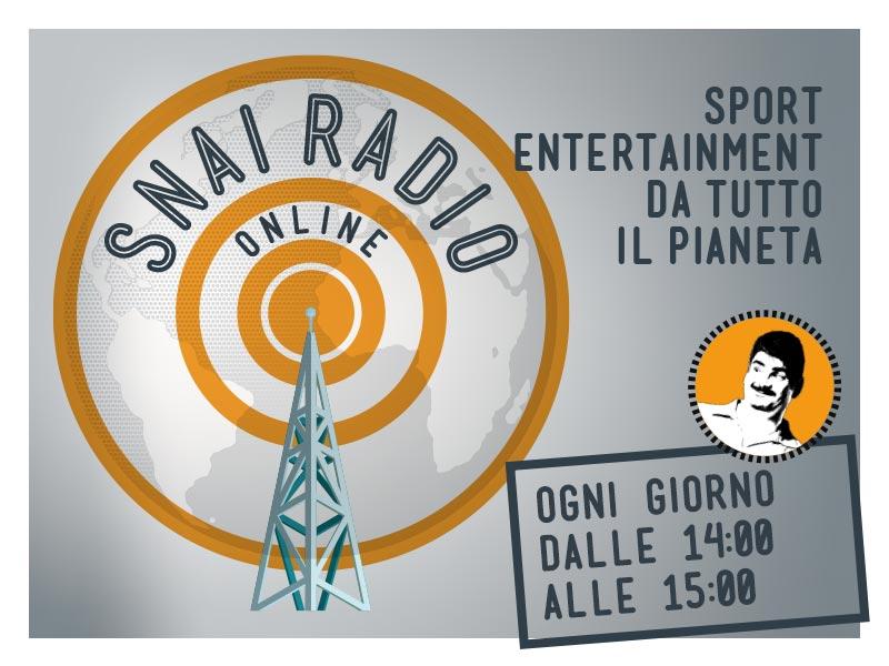 radio nuovo orario sport