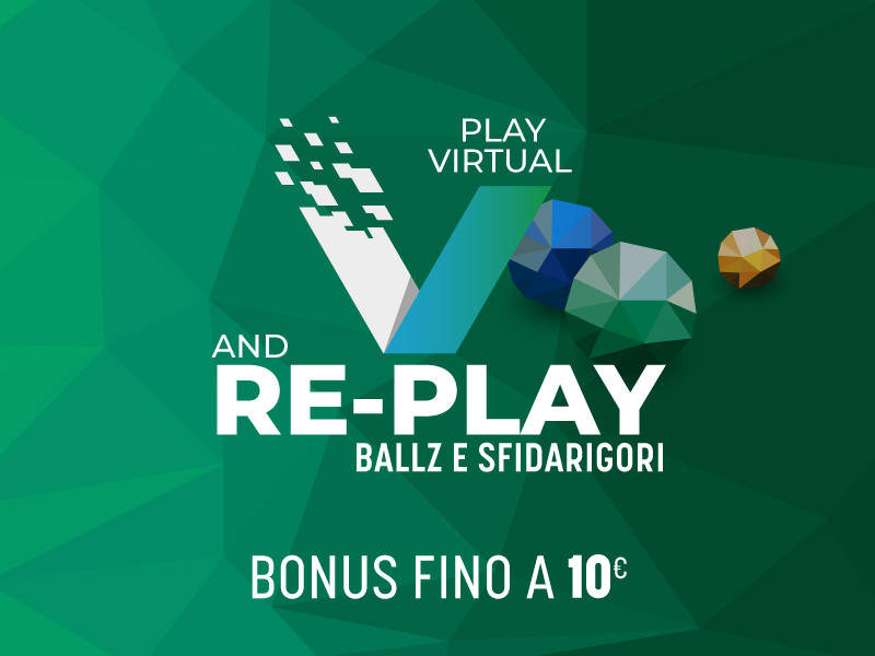 Play and replay