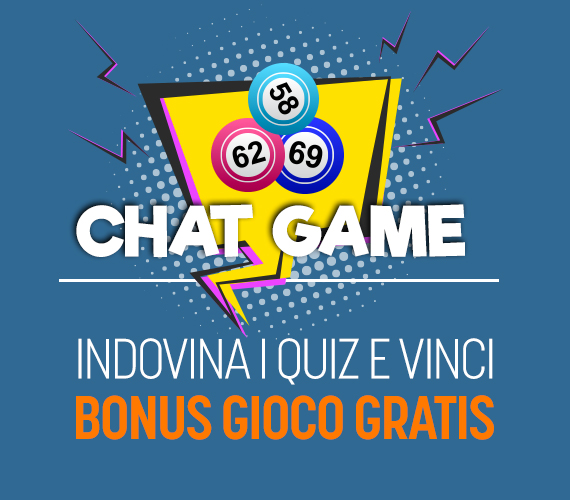 Chat Games