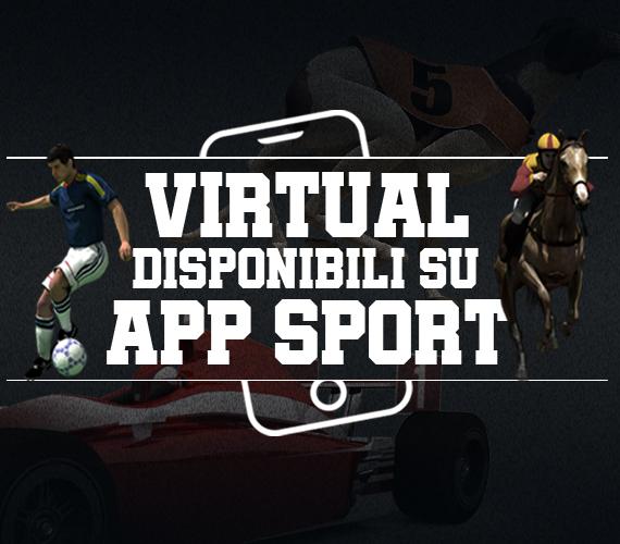 Mobile - Virtuali