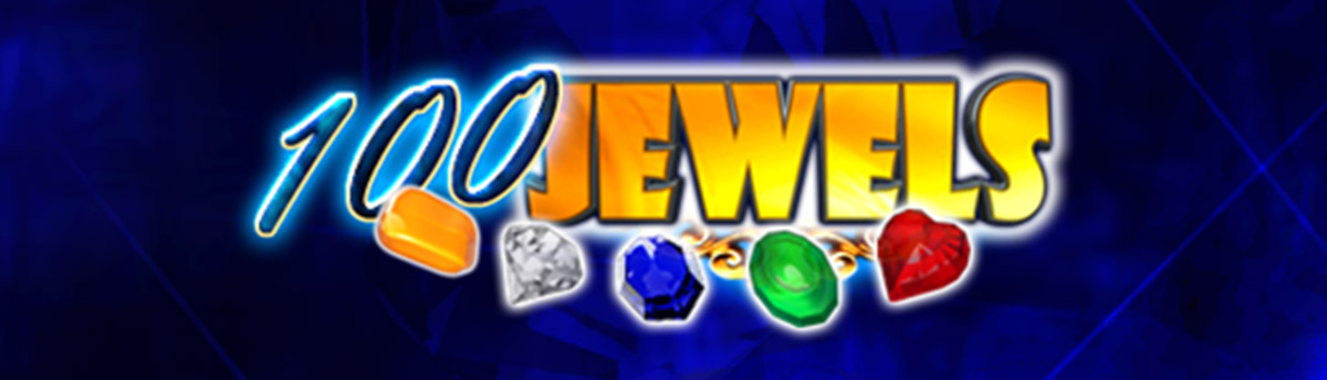 Slot Online 100 Jewels