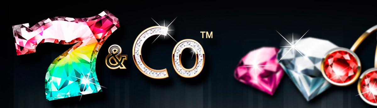 Slot Online 7 & Co