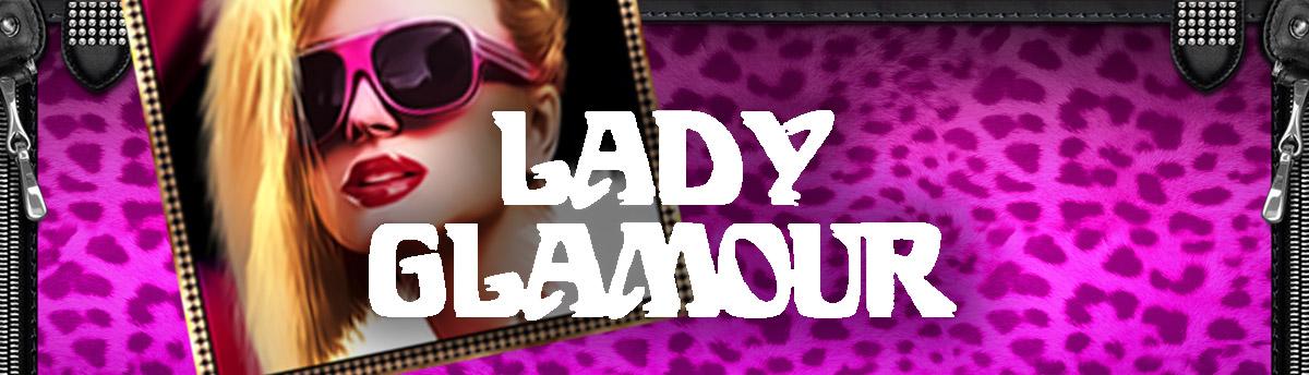 Slot Online Lady Glamour