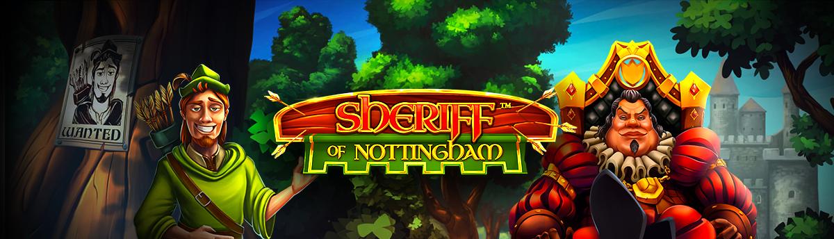 Slot Online Sheriff of Nottingham