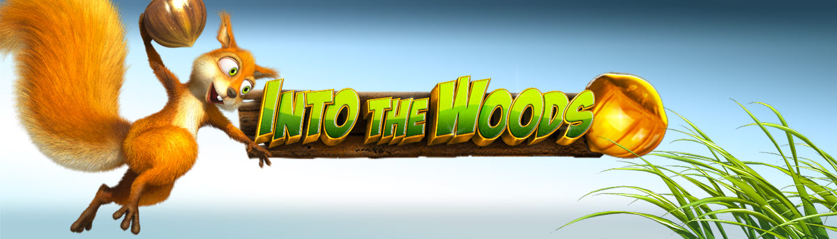 Slot Online Into the woods