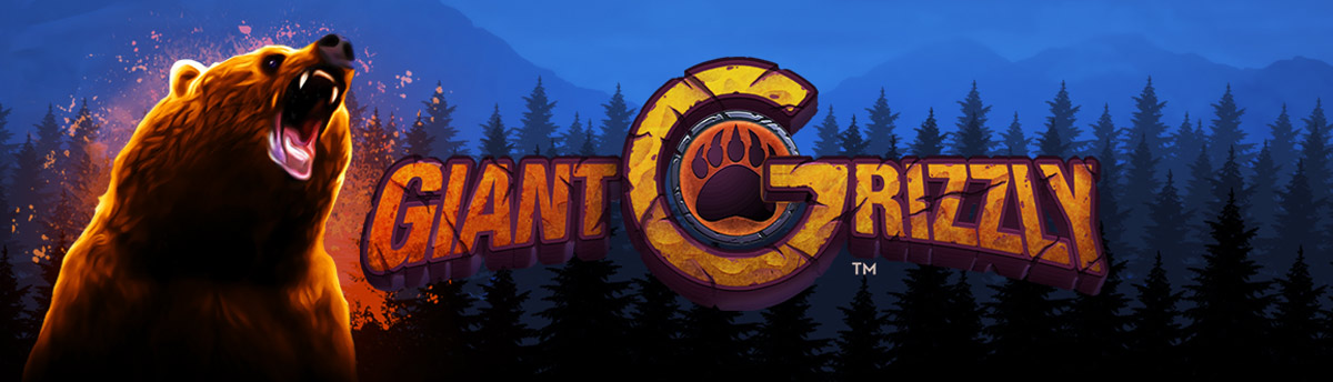 Slot Online GIANT GRIZZLY