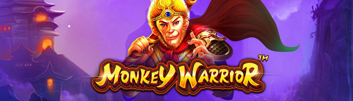 Slot Online MONKEY WARRIOR