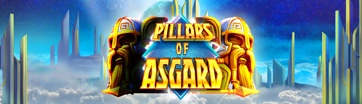 Slot Online PILLARS OF ASGARD