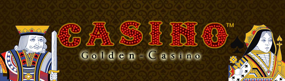 Slot Online Golden Casino