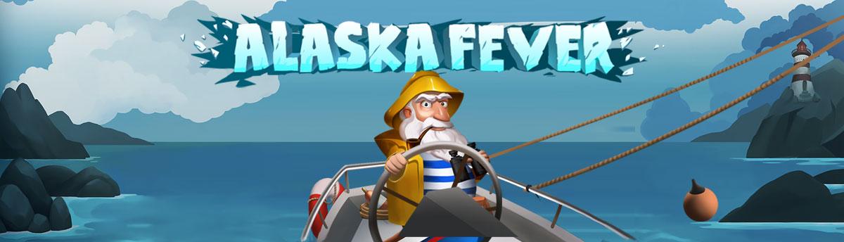 Slot Online ALASKA FEVER