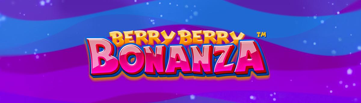 Slot Online Berry berry bonanza