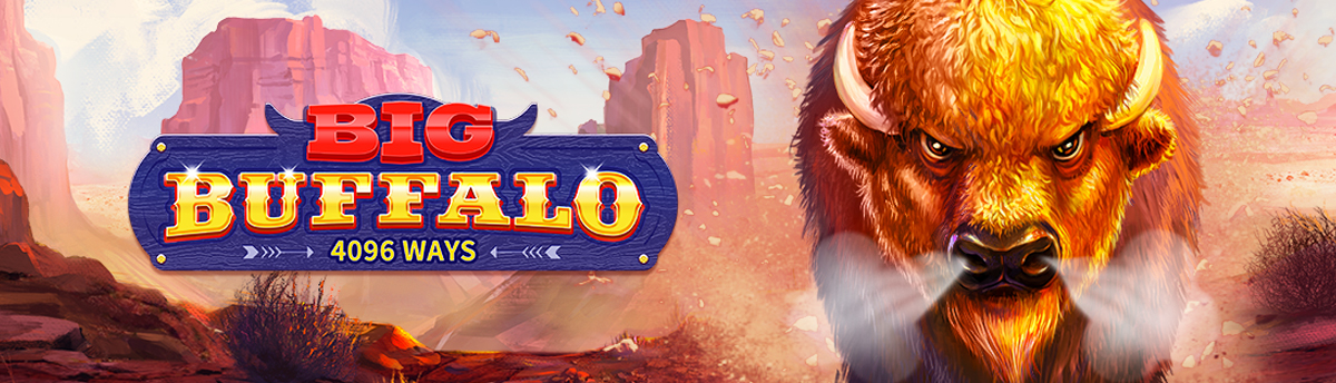 Slot Online Big Buffalo