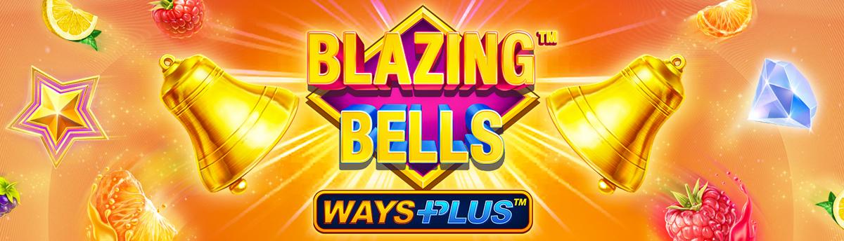 Slot Online BLAZING BELLS