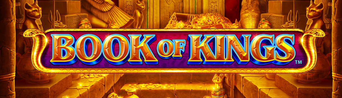 Slot Online book of kings