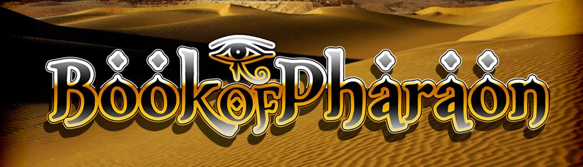 Slot Online Book of Pharaon HD