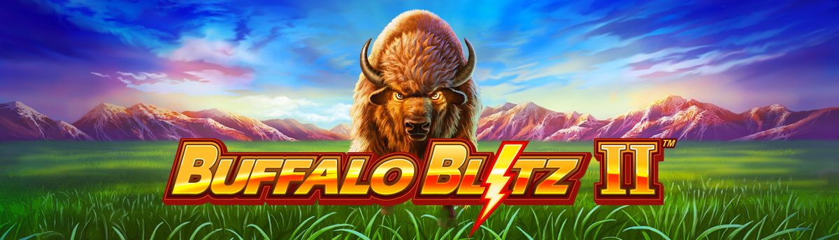 Slot Online buffalo blitz 2