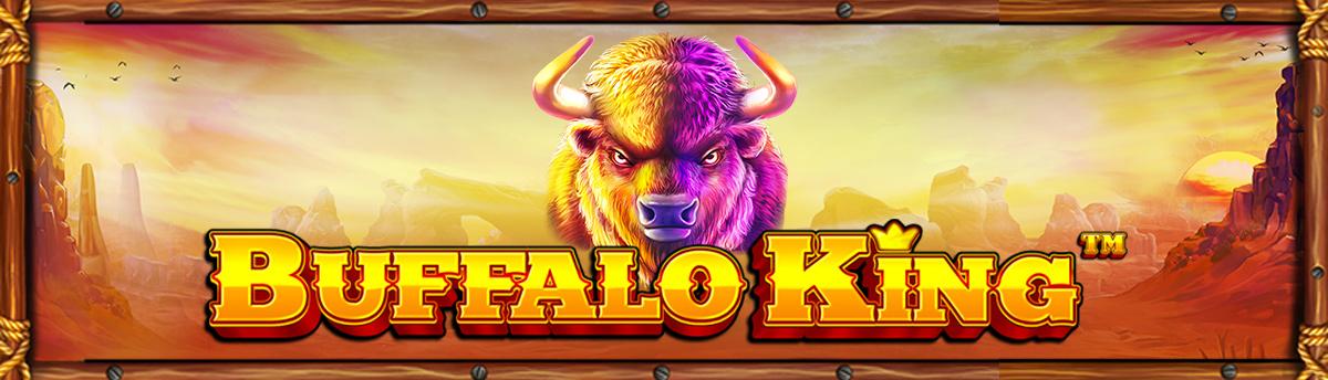 Slot Online Buffalo King
