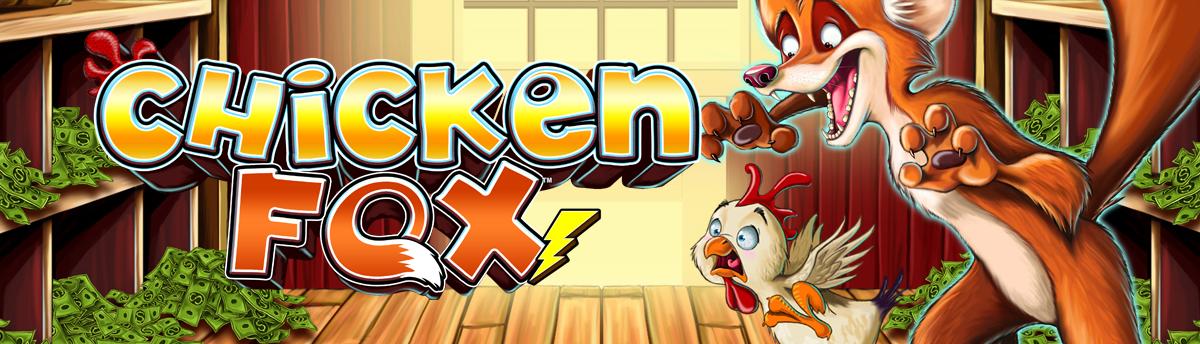 Slot Online chicken fox
