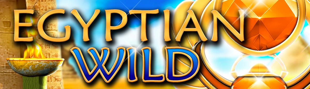 Slot Online EGYPTIAN WILD