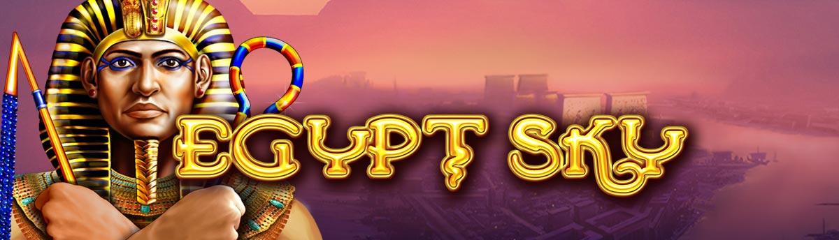 Slot Online Egypt Sky