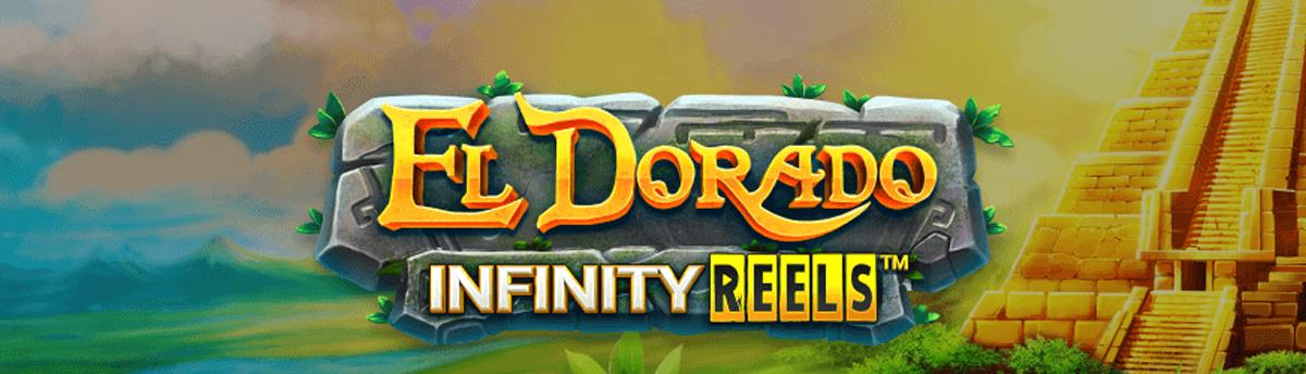 Slot Online EL DORADO INFINITY REELS