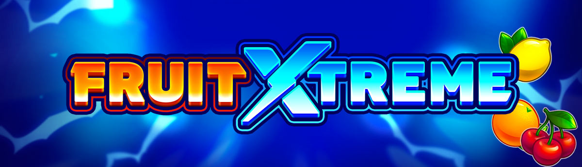 Slot Online FRUIT XTREME