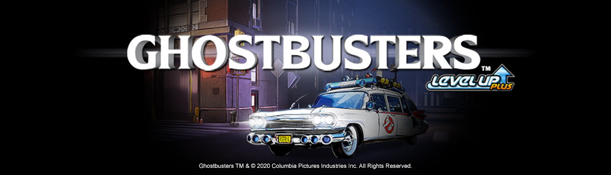 Slot Online Ghostbusters Plus