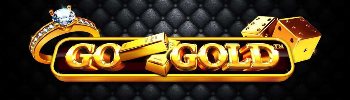 Slot Online GO gold