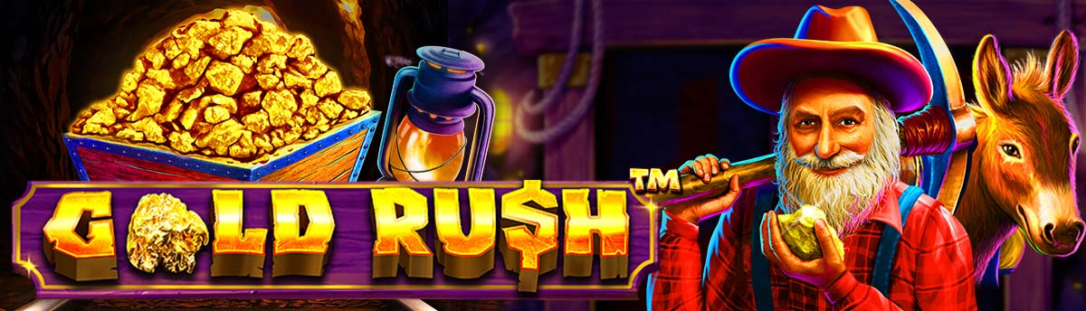 Slot Online Gold rush