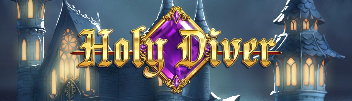 Slot Online Holy Diver