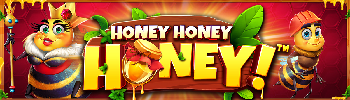 Slot Online Honey Honey Honey