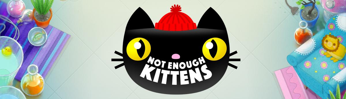 Slot Online Not enough kittens