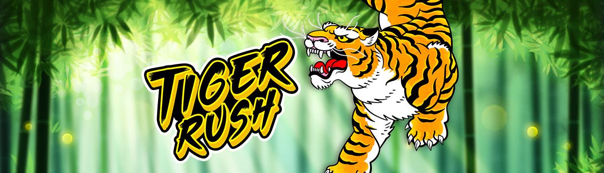 Slot Online Tiger Rush