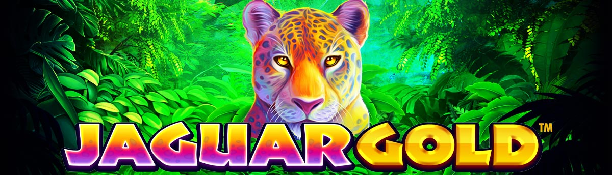 Slot Online Jaguar Gold
