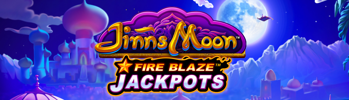 Slot Online Jinn's Moon
