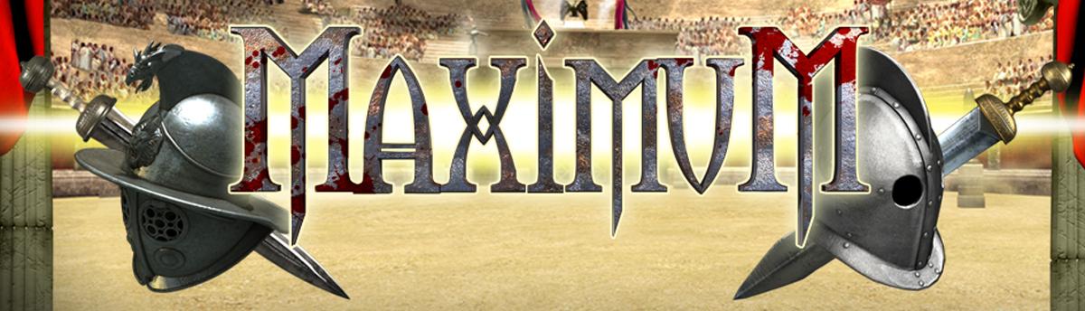 Slot Online MAXIMUM HD