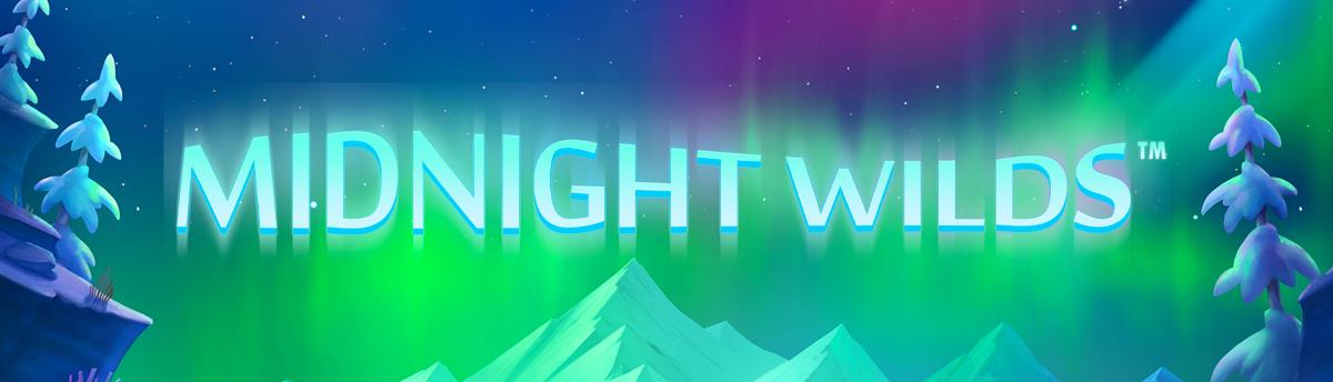 Slot Online Midnight Wilds