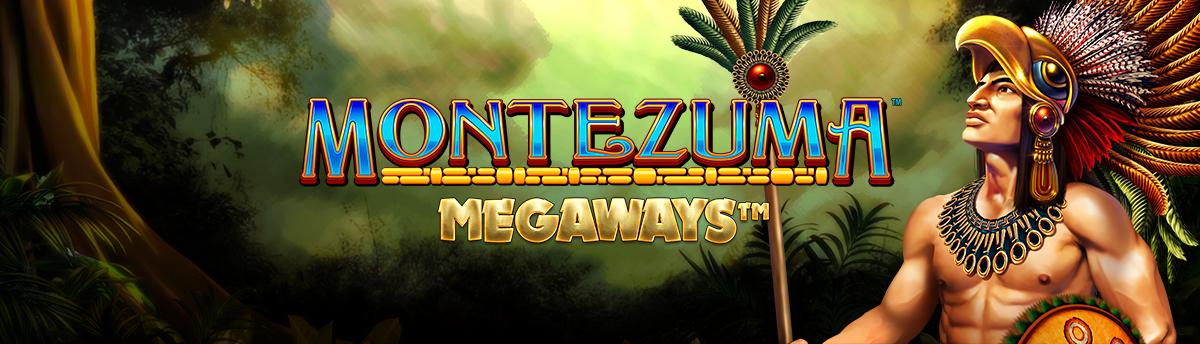 Slot Online MONTEZUMA MEGAWAYS
