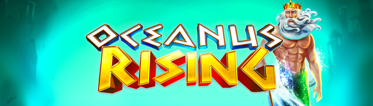 Slot Online Oceanus Rising