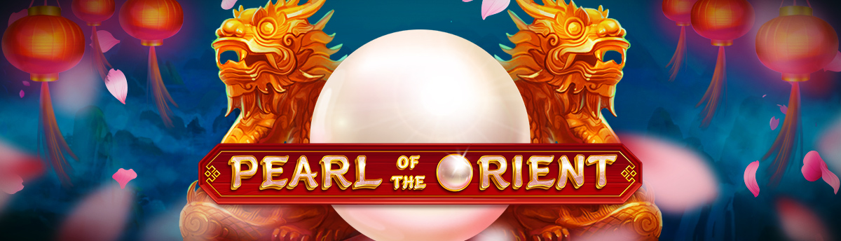 Slot Online PEARLS OF THE ORIENT
